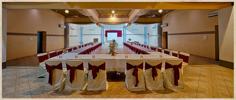 Conference hall in Jodhpur