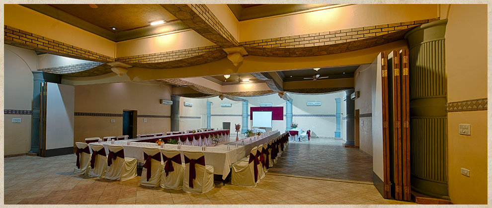 Jodhpur Conference Rooms