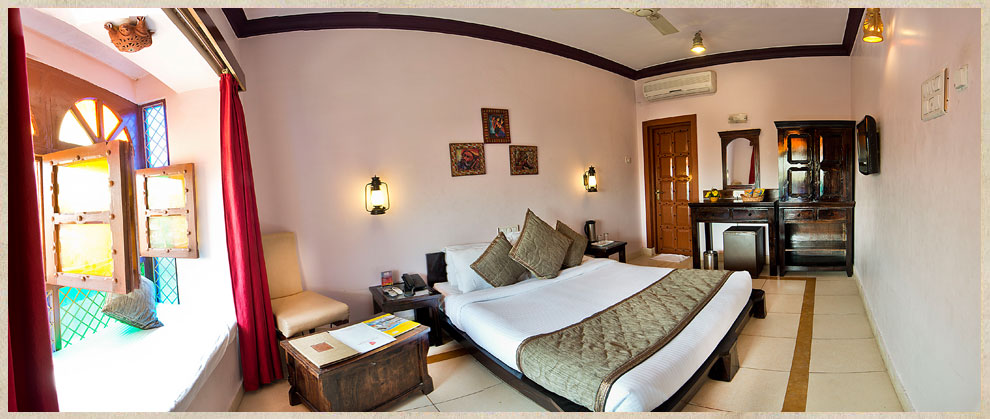 Jodhpur Luxury Hotel