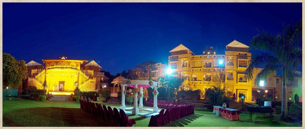 Wedding in jodhpur