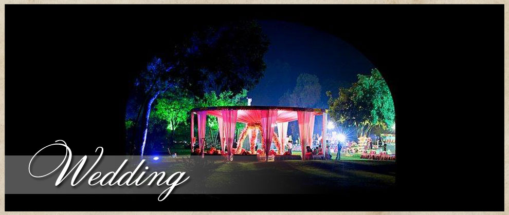 Wedding venues Jodhpur