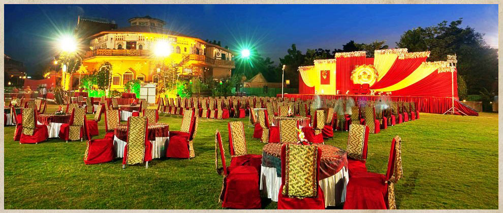 Weddings in jodhpur