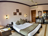Jodhpur Accommodation